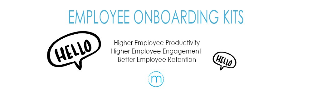 Employee Onboarding Kits and How to Make Employees Feel Welcome
